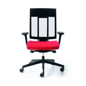 Fotel biurowy Xenon Net 100