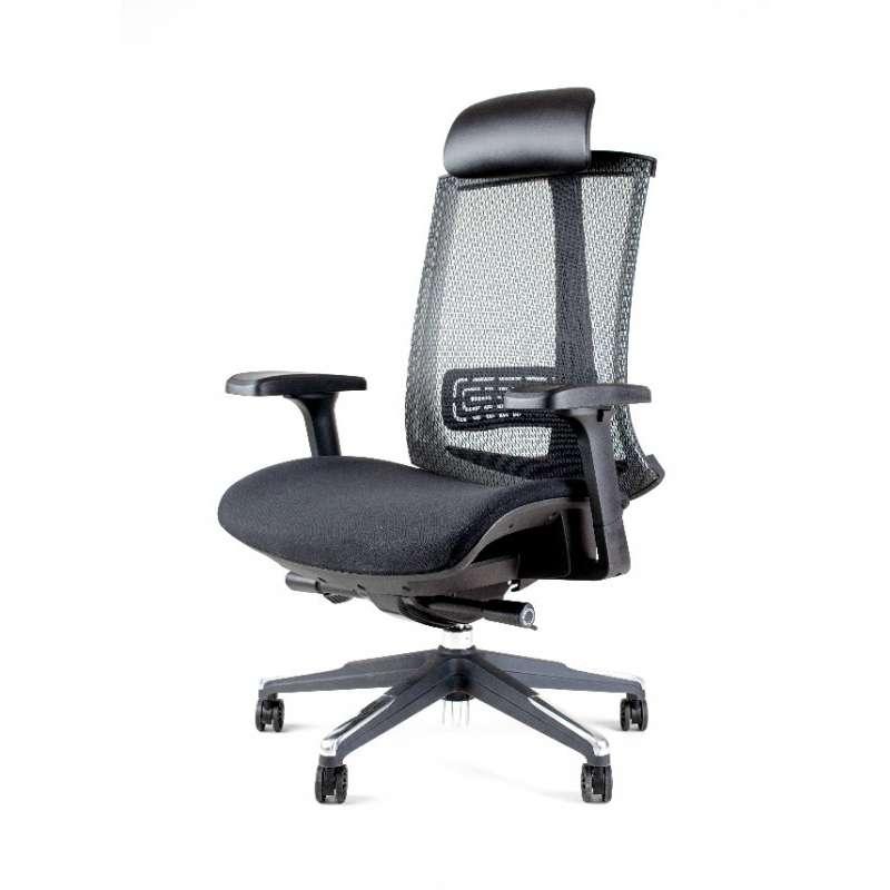 Fotel biurowy Navigator
