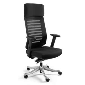 Fotel biurowy Velo