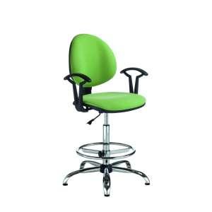 Krzesło specjalistyczne Smart Ring Base chrome