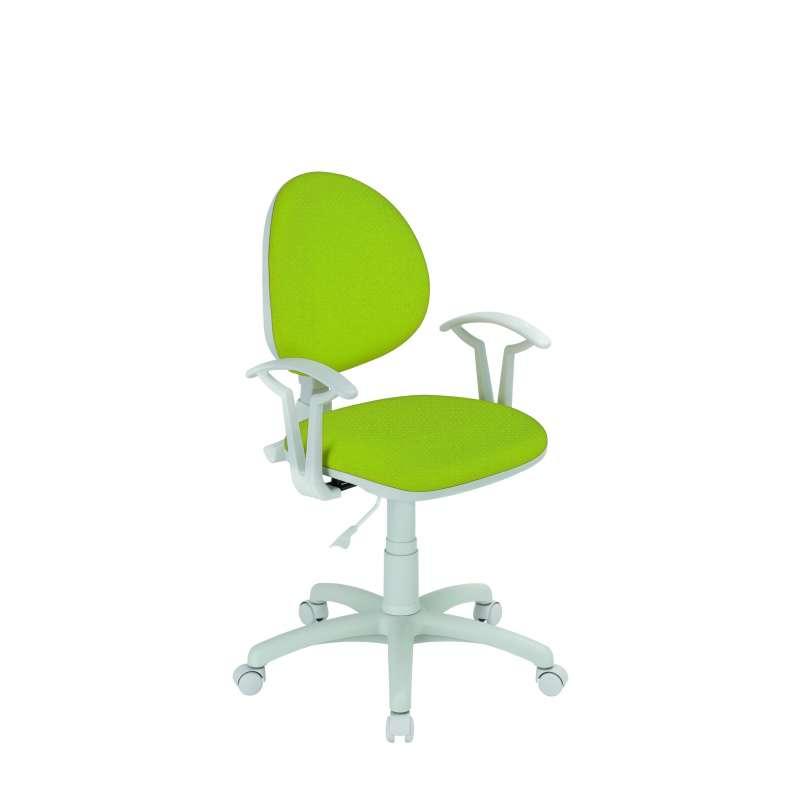 Krzesło obrotowe SMART bez podłokietników