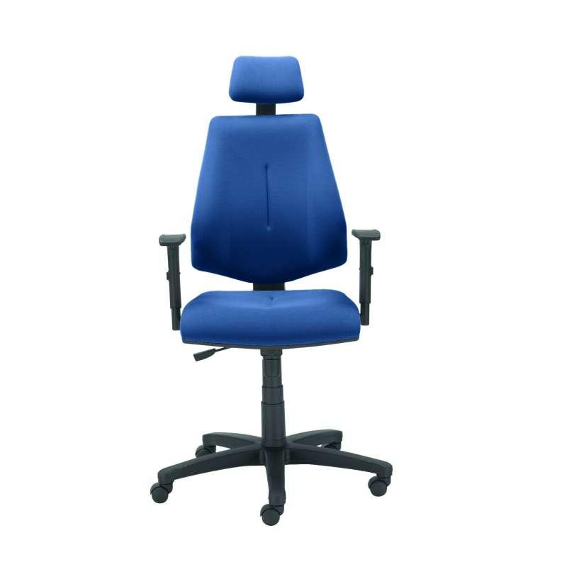 Krzesło obrotowe Gem HRU gtp46 z Active-1