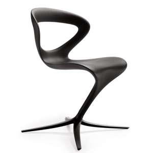 Designerskie krzesło Callita włoskiego producenta Infiniti