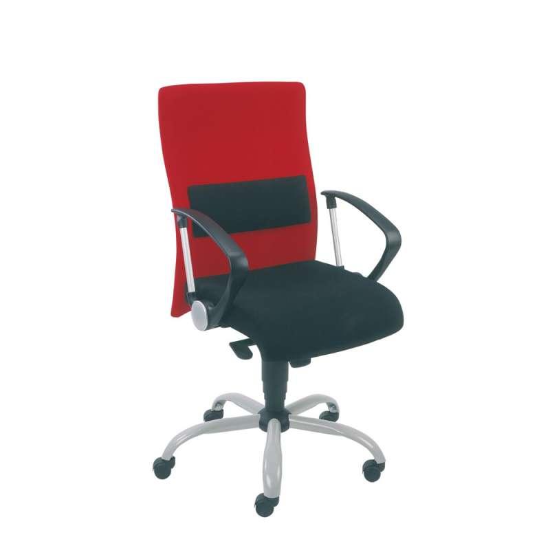 Krzesło obrotowe Neo LU z podparciem lędźwiowym
