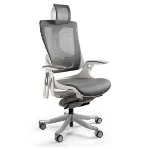 Fotel biurowy Wau 2 - Siatka
