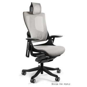 Fotel biurowy Wau 2 Czarny...