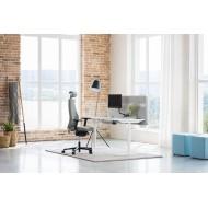 Biuro loft - krzesło biurowe Viden