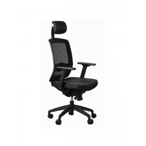 Fotel biurowy Ergon