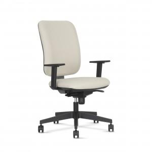 Krzesło obrotowe Garta Black