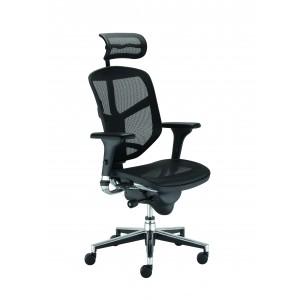 Krzesło obrotowe Enjoy R-HRMA
