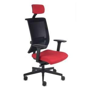 Krzesło biurowe Level BS HD