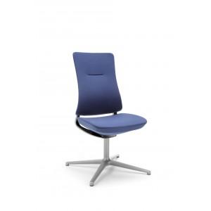 Stacjonarne krzesło obrotowe Violle 130F