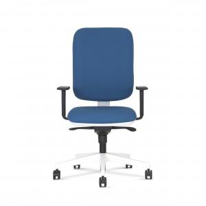 Krzesło obrotowe Garta White
