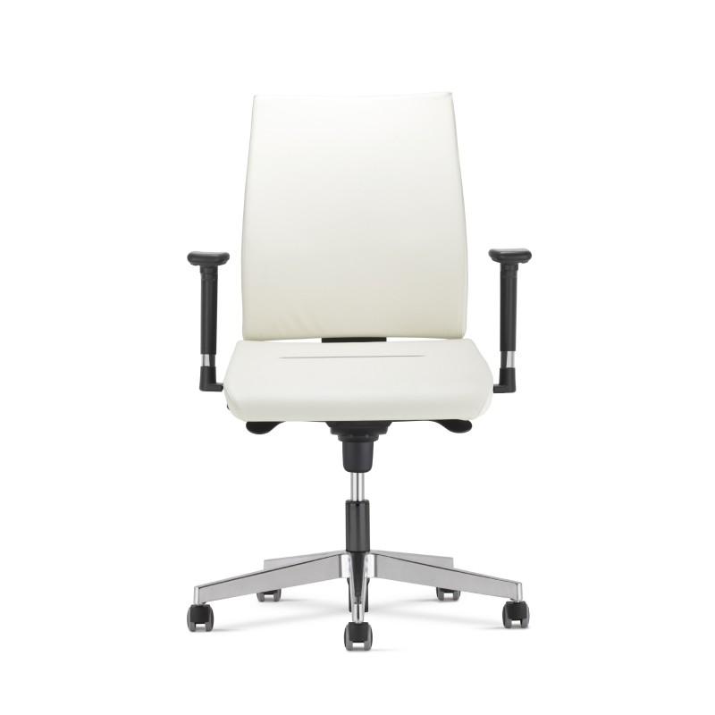 Krzesło obrotowe Intrata Manager M-21