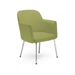 Krzesło stacjonarne Athena 4L