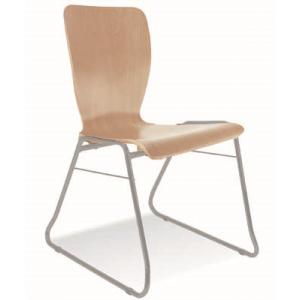 Krzesło stacjonarne Wing II...