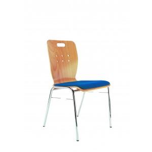 Krzesło stacjonarne Wing...