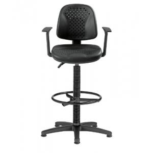 Krzesło specjalistyczne Labo GTP46 Ring Base