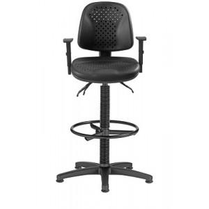 Krzesło specjalistyczne Labo R26S Ring Base