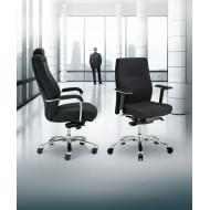 Fotel biurowy Sonata Lux HRU z Epron Syncron