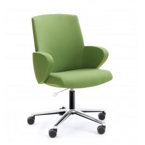 Fotel obrotowy Format 20E