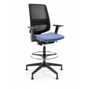 Krzesło biurowe LightUP 350
