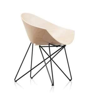 Krzesło RM56 Wood