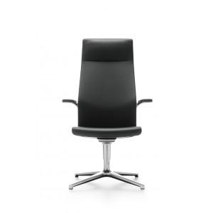 Fotel konferencyjny myTurn 10F/FZ