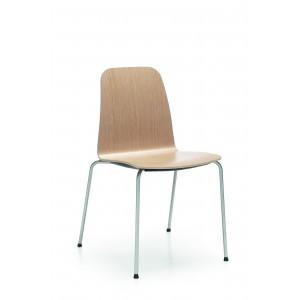 Krzesło konferencyjne Com K11H