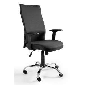Krzesło biurowe Black on Black