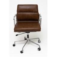 Fotel biurowy CH2171 Skóra