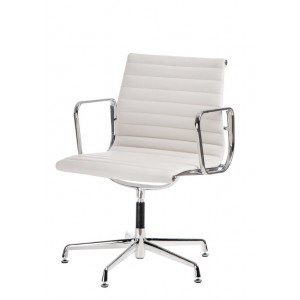 Fotel konferencyjny CH1081 Skóra