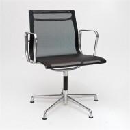 Fotel konferencyjny CH1081 Siatka