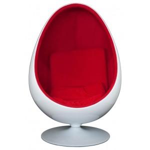 Fotel Ovalia Chair