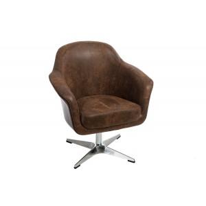 Fotel Presto Vintage