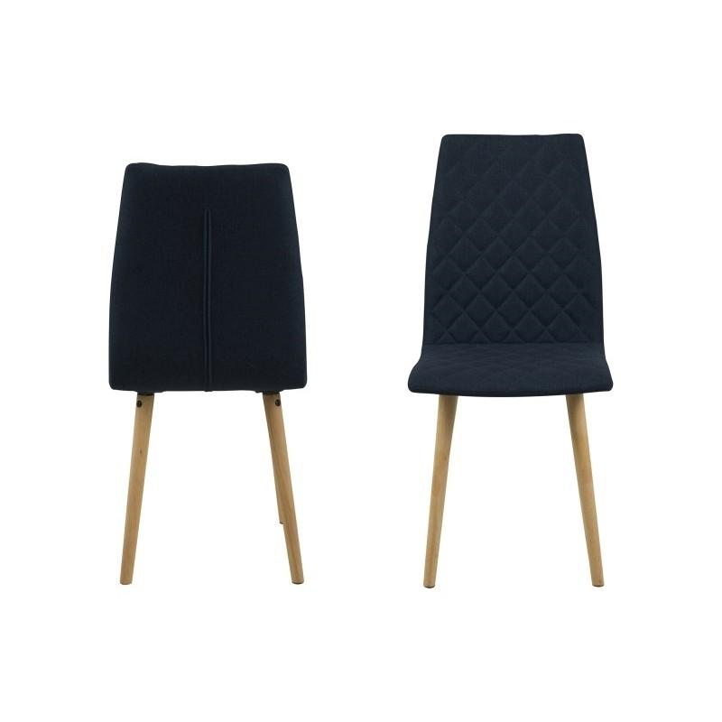Krzesło Abna