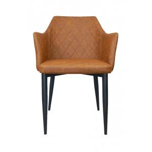 Krzesło Emma Vintage PU