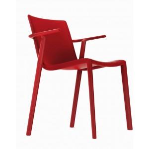 Krzesło Kat z podłokietnikami