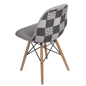 Krzesło P016W Pattern