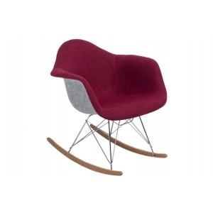 Krzesło bujane P018 RAR Duo
