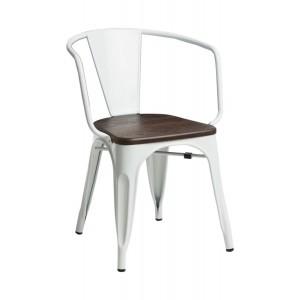 Krzesło Paris Arms Wood