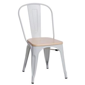 Krzesło Paris Wood