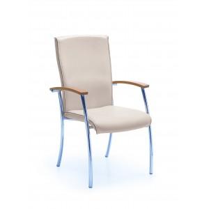 Krzesło konferencyjne Niko 71H