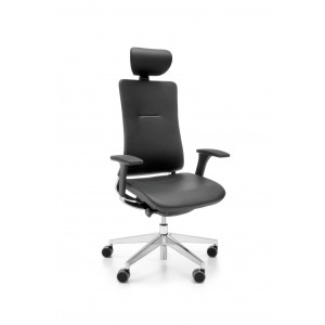 Krzesło obrotowe Violle 131SFL
