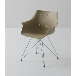 Krzesło More 4SW