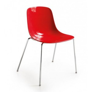 Krzesło Pure loop
