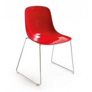 Krzesło Pure loop sledge
