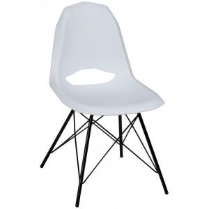 Krzesło Smatch Metal Black
