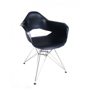Krzesło Smatch Arms Metal