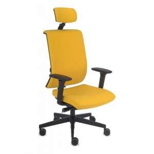 Krzesło biurowe Level BT HD